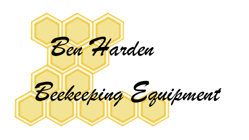 Ben Harden Beekeeping Equipment