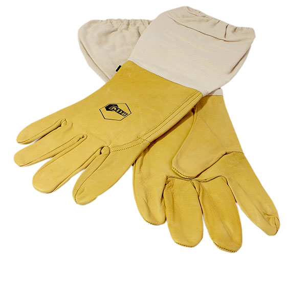 Cow Hide Gloves 1