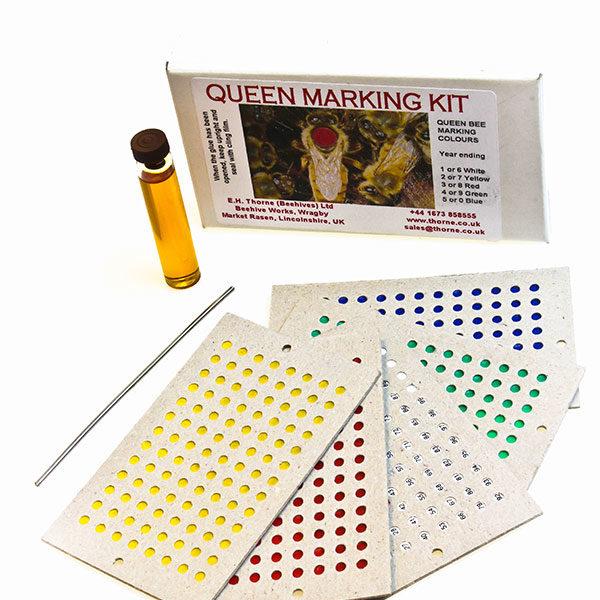 Queen Marking Kit