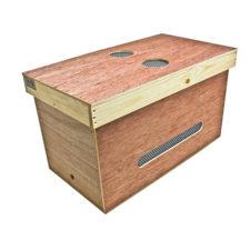 Travelling Box