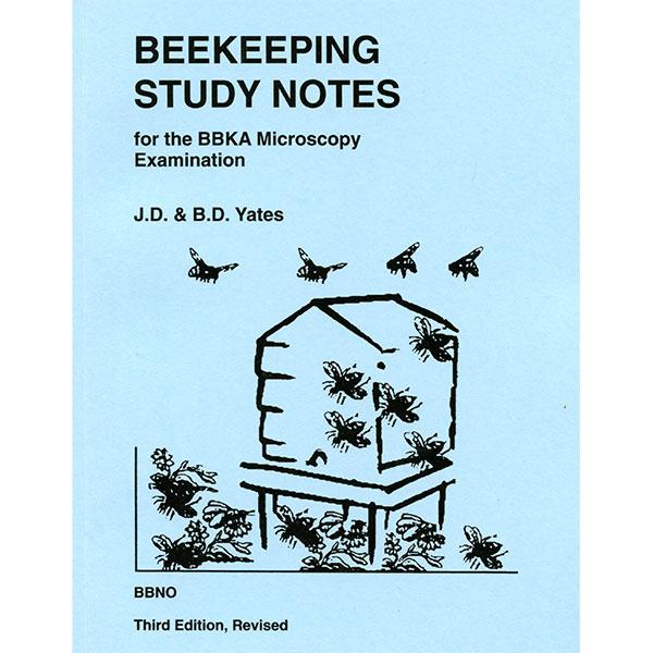 beekeeping-study-notes-microscopy